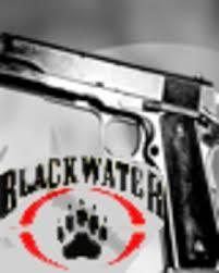 Resultado de imagen para blackwater asesinatos