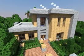 Small Picture 20 Modern Minecraft Houses Nerd Reactor