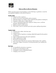 examples of skills profile in cv resume templates examples of skills profiles for cv
