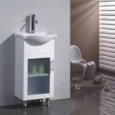 Bathroom Sinks For Small Spaces Bathroom Vanities And Sinks For Small Spaces Home Design Ideas