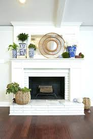 mount tv to brick fireplace gas fireplace wall unit bookcase elegant interior and furniture layouts pictures