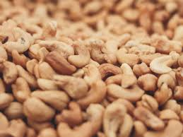 Low Fat Nuts Chart Cashews Nutrition Health Benefits And Diet