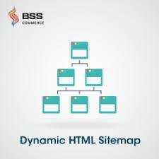 Dynamic HTML Sitemap - Magento Marketplace