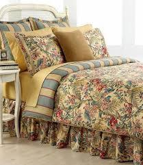 image of ralph lauren comforter set fl