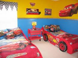 twins car bed