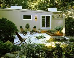 collection green outdoor lighting pictures patiofurn home. Brilliant Pictures Nichols Lumber Midcentury Exterior Also Deck Flat Roof French Doors Glass  Mid Century Modern Outdoor Cushions Lighting Patio Furniture Potted  Intended Collection Green Pictures Patiofurn Home