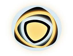 Потолочный светодиодный <b>светильник Ambrella</b> ACRYLICA <b>FA804</b>