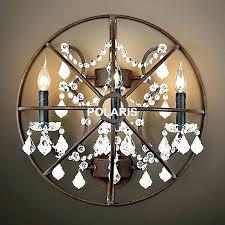 chandelier sconce chandelier crystal chandelier wall lights crystal chandelier wall sconces factory modern art chandelier sconce