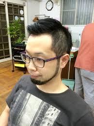 髪型今風なクラシカル激しめヘアスタイル 武蔵野台駅に最も近い