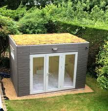 Diy garden office plans Curved Roof Garden Garden Building Under 25m High House Plans On Plansdsgn Planning Permission Garden Buildings