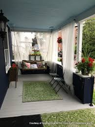 make your own outdoor curtain panels patio curtains