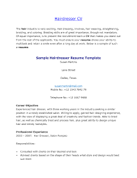 Example Resume Fashion Design Personal Statement Refrence Formidable