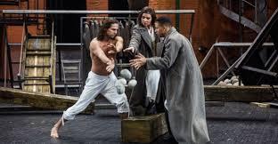 Отравленная <b>туника</b> | Театр Романа Виктюка