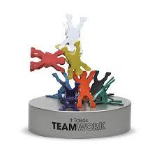 office motivation ideas. Fun Motivation \u0026 Gifts - Teamwork Magnetic Clip Holder Office Ideas A