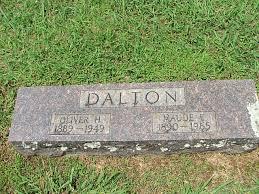 Maude E Stokes Dalton (1890-1965) - Find A Grave Memorial