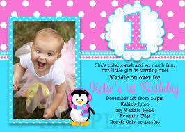 free birthday invitation cards for 1 year old boy birthday invitations