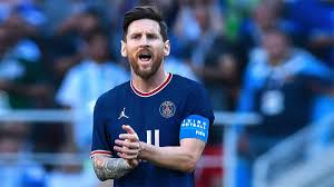 Jun 07, 2021 · messi is set to become a free agent, with his existing barca deal officially expiring on june 30 amid links to ligue 1 giants psg and premier league champions manchester city. Hsefaqjhs4jtrm