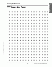 Free Printable Dot Grid Paper Dot Sheet Omfar Mcpgroup Co
