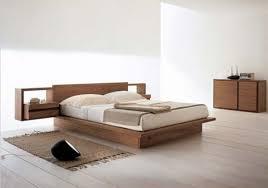 Delightful Modern Bed Design On Unique