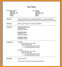 cv word template uk template 8 resume templates word doc manager cv template uk document