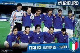 Europei Under 21 - Albo d'oro: Italia in testa con 5 vittorie