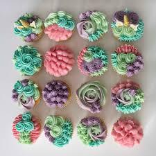 Beginners Cupcake Decorating Class