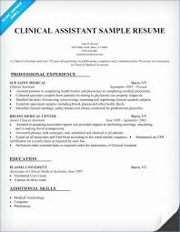 Medical Lab Technician Resume Sample