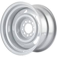 Jegs Rally Wheel Diameter X Width 15 In X 8 In