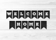printable welcome home banner template this listing is for a pdf file of my printable missionary farewell