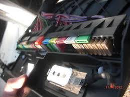 1997 2003 bmw e39 interior glove box fuse box 540i 525i 530i 528i image is loading 1997 2003 bmw e39 interior glove box fuse