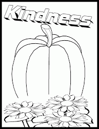 Kindness Coloring Pages For Kids 123 Free Coloring Pages