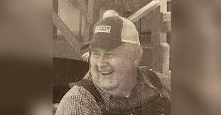 Jerry L. Eckhoff Obituary - Visitation & Funeral Information