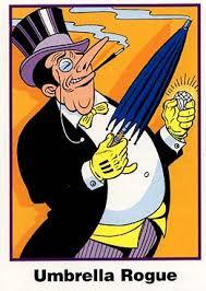 penguin batman original comic.  Original Intended Penguin Batman Original Comic B