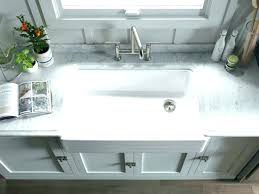 farmhouse sink sizes small kitchen large size of best kohler 36 stainless steel sin