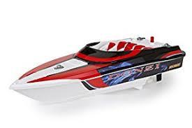 amazon com new bright radio control donzi boat 18 toys games new bright radio control donzi boat 18