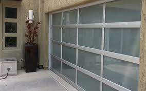 glass garage doors phoenix