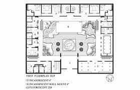 best of images tuscan style house plans with center courtyard home ripping one story