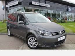 used volkswagen touran cars for sale in lincoln lincolnshire