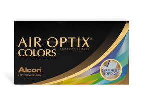 Freshlook Colorblends Toric Color Chart Colored Contact Lenses 1 800 Contacts