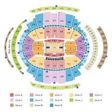 Ufc 244 Seating Chart Ufc 244 Tickets Sat Nov 2 2019 3 30 Am At Madison Square