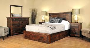 Farmhouse Bed Rustic Bedroom Set Style Sofa  Furniture Suites Farmhouse Bedroom Furniture Sets90