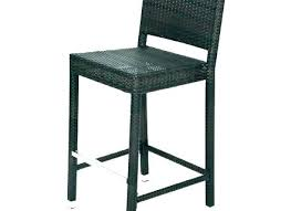 christopher knight home ravenna outdoor wicker bar cart outdoor wicker bar knight home cart stools table