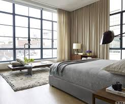 Interior design bedroom modern Small Space Elle Decor 25 Inspiring Modern Bedroom Design Ideas