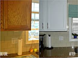 updating old kitchen cabinets incredible ideas 23 painting before and after design images