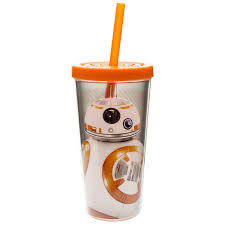Zak Designs Straws Zak Designs Insulated Tumbler With Screw On Lid And Straw