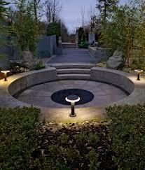 garden bollard lighting. Garden Bollard Lighting