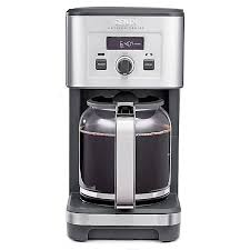 This model is engineered in the most simplistic way with best of the features and sharp looks. Crux Artisan Series 14 Cup Programmable Coffee Maker In Stainless Steel Bed Bath Beyond