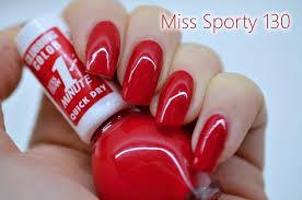 Miss Sporty Check Matte Recenze Petralovelyhair