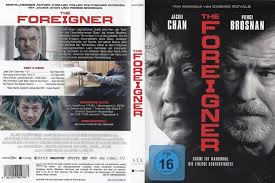 85k likes · 38 talking about this. The Foreigner 2018 R2 De Dvd Cover Dvdcover Com