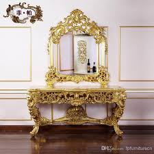 french style furniture stores. French Style Furniture Baroque Golden Foil Cracking Paint Empire To Stores